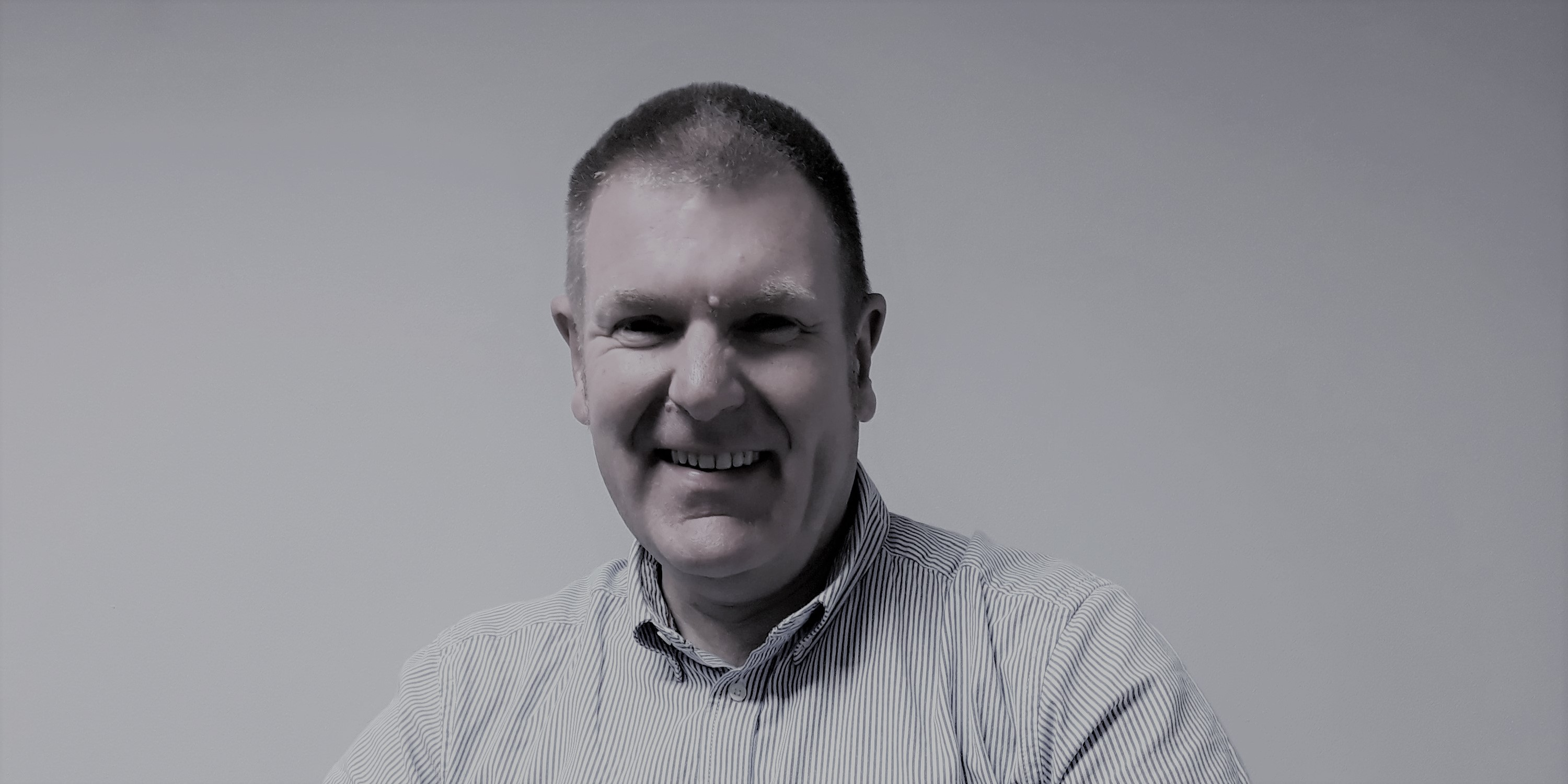 Introducing Ian Harvey, our new National Product Specialist